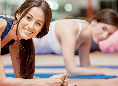 Kurse für Beckenbodentraining, Sturzprävention, Flexi Bar, PEKIP, Qigong im Gesundheitszentrum Rastede