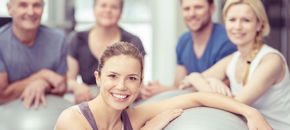 Ihre Praxis für Physiotherapie, Ergotherapie und Logopädie