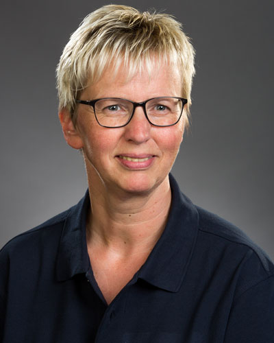 Edith Ellberg