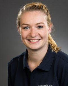 JANNE SCHWIERTZ Physiotherapeutin